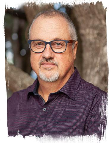 Mike Bain
