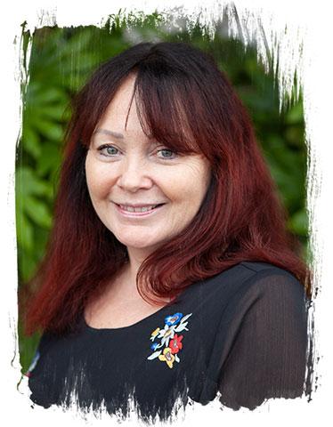 Ruth Borrett